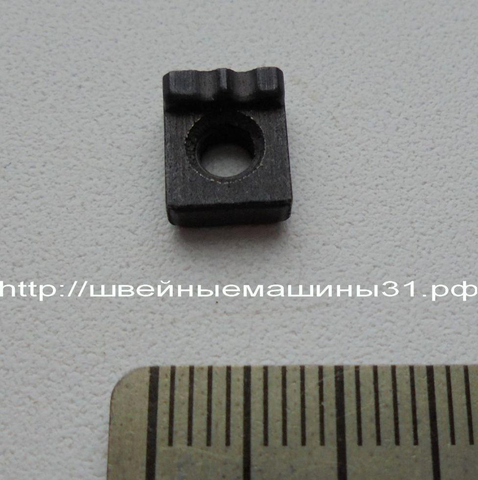 Пластина иглодержателя XB0304001 оверлок BROTHER 929,1034      Цена 400 руб.