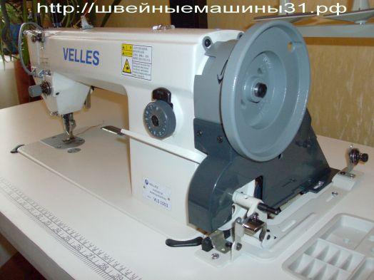 Швейная машина VELLES 1053  /  цена 31500 руб.! (фрикционный мотор)
