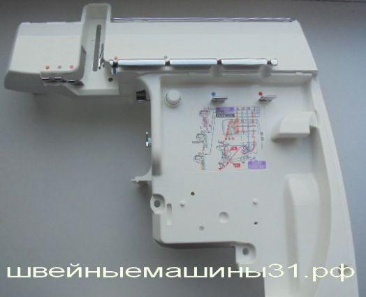 Передняя часть корпуса JUKI 735      цена 800 руб.