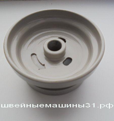 Маховое колесо для пром. машины       цена 400 руб.